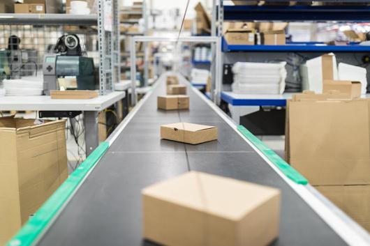Logistics Management | SBE Global | Reverse Logistics and After